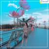 [KÍCH CẦU DU LỊCH 2021] Combo du lịch Cần Thơ 3N2D: VMB từ Hà Nội + Ninh Kiều Riverside Hotel