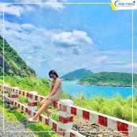 Combo du lịch Côn Đảo