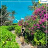 [KÍCH CẦU DU LỊCH] Combo du lịch Côn Đảo 3N2D: Vé MB khứ hồi từ Hà Nội + Q Song Chi Hotel