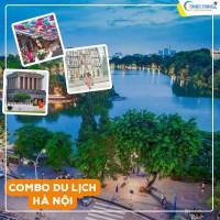 Combo du lịch Hà Nội
