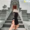 Combo du lịch Miền Tây 3N2D từ Hải Phòng: VMB + Ninh Kiều Riverside 4*