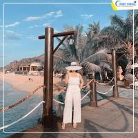 Free & Easy Nha Trang 4N3D từ Hà Nội: Bay VNA + Ivy Hotel 4 sao (T6)