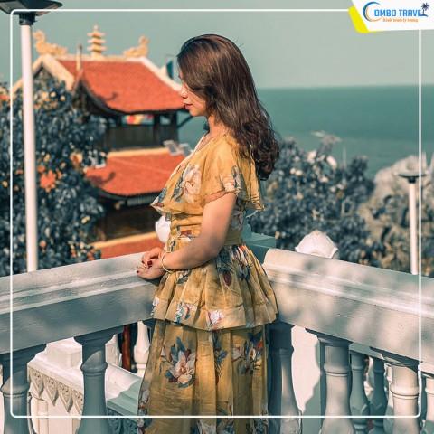 Free and Easy Phú Quốc 4N3D từ Hà Nội: Bay VNA + Ngọc Châu Hotel
