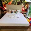 Combo du lịch Phú Yên 3N2D từ hà Nội: Green Oasis Hotel + VMB khứ hồi