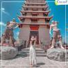 [KÍCH CẦU DU LỊCH 2021] Combo du lịch Quy Nhơn 3N2D: Vé MB khứ  hồi từ Sài Gòn + Osaka Hotel