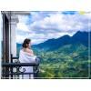 Combo du lịch Sapa 3 ngày: Xe giường nằm + Sapa Relax Hotel & Spa