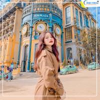 Combo du lịch Sapa 3 Ngày từ Hà Nội: Sapa Full House + Xe giường nằm
