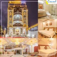 President Hotel Đà Lạt