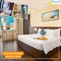 Khách sạn Canvas Đà Nẵng