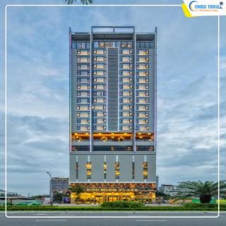 [ƯU ĐÃI 50%] Khách sạn Như Minh Plaza Đà Nẵng 4 sao