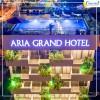 Khách Sạn & Spa Aria Grand Đà Nẵng (Aria Grand Hotel & Spa)