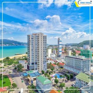 Sky Beach D20 Nha Trang