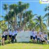Cocoland River Beach Resort & Spa Quảng Ngãi