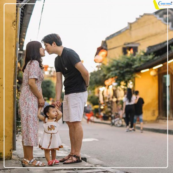 Combo du lịch Đà Nẵng 3 ngày 2 đêm ở khách sạn 3 sao - Quý 1 năm 2021