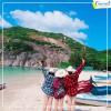 Combo du lịch Nha Trang 4N3D từ Hà Nội - Ivy Nha Trang Hotel 4 sao