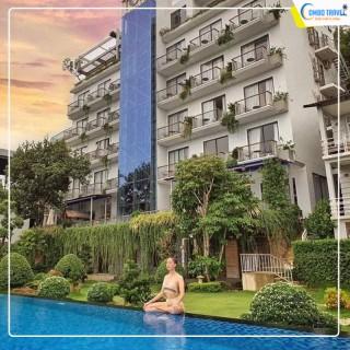 TomHill Resort & Spa Phu Quoc
