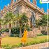 Combo du lịch Phú Quốc 3n2d (Gồm vé Máy bay khứ hồi + Gaia hotel) từ Sài Gòn