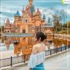 Combo du lịch Phú Quốc 4 ngày 3 đêm ở Dreamland Tràng An Resort