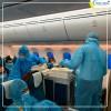 Vé máy bay hồi hương về Việt Nam từ Đài Loan