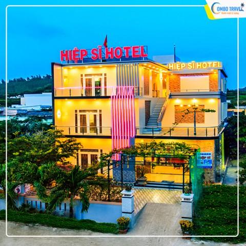 Khách sạn Hiệp Sĩ