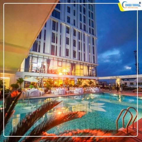 White Lotus Hue Hotel  (Khách sạn Sen Trắng)