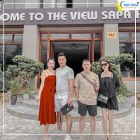 The View Sapa Hotel (Khách sạn The View Sapa)
