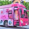 Hãng xe interbuslines Hà Nội - Sapa - Hà Nội