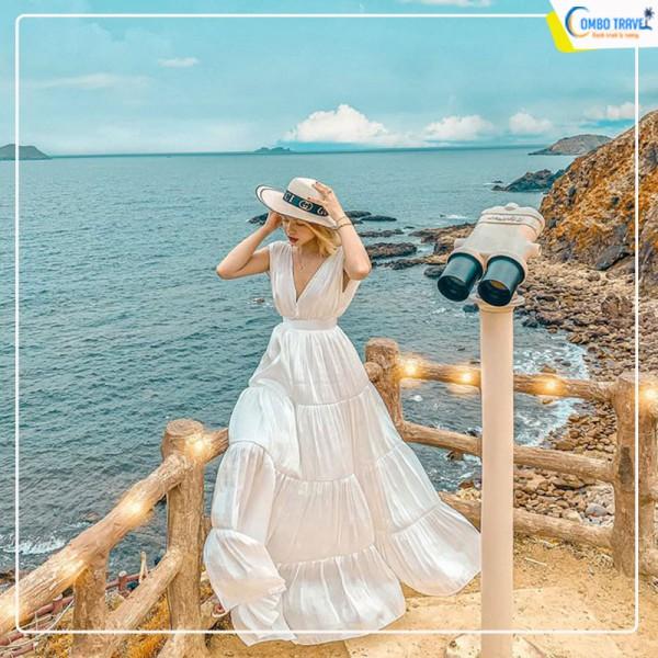 Combo du lịch Quy Nhơn 3 ngày 2 đêm giá tốt từ Hà Nội