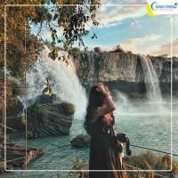 Tour du lịch Buôn Ma Thuật - Pleiku - Kontum từ Hà Nội  4 ngày 2021