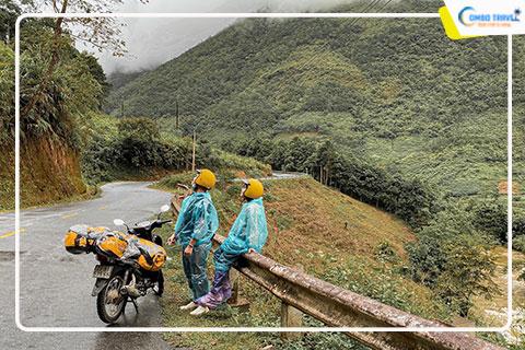 Review du lịch Hà Giang  4 ngày 4 đêm mùa lúa vàng cùng Hoang Tuan Anh