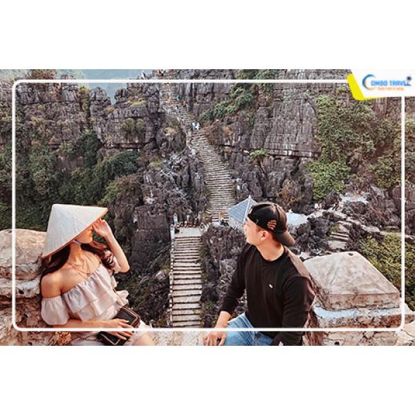 Review du lịch Ninh Bình cực chi tiết cùng Thanh Hoa