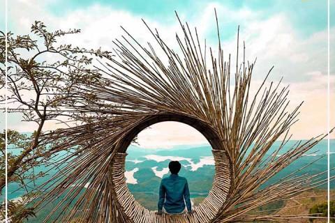 Review du lịch Đăk Nông – Hồ Tà Đùng 2 ngày 1 đêm chỉ 500k