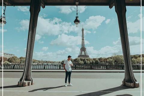 """Nhiều du khách sợ đến thủ đô của Pháp vì mắc """"hội chứng Paris"""" bí ẩn"""