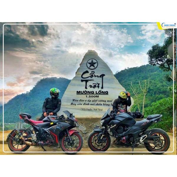 """Những địa điểm du lịch có """"Cổng trời thời gian"""" siêu đẹp tại Việt Nam"""