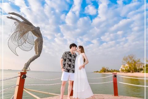 Review du lịch Phú Quốc 3 ngày 2 đêm từ Hà Nội - NQT