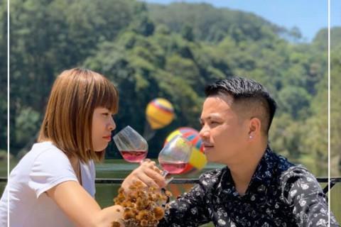 Review combo du lịch Đà Lạt cùng David Cảnh