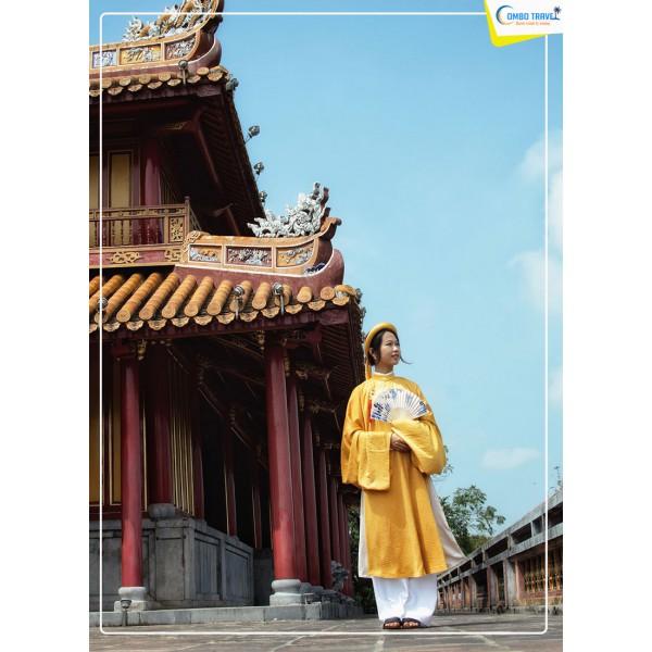 Review du lịch Huế: Cố đô xưa - Vùng đất tâm linh cùng giá trị văn hóa