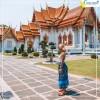 Du lịch Thái Lan 5 ngày bay Vietjet Air từ Hà Nội giá tốt năm 2020