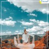 Tour du lịch Đà Lạt 3 ngày từ Hà Nội: Langbiang - Thiền viện Trúc Lâm