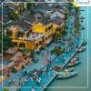 Du lịch Đà Nẵng: Bà Nà Hills - Rừng dừa 7 mẫu - Hội An 4 ngày 2021