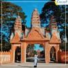 Du lịch Cần Thơ - Sóc Trăng - Bạc Liêu - Cà Mau 4N3D từ Hà Nội