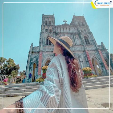 Tour du lịch Quy Nhơn - Phú Yên 4 ngày từ Hà Nội năm 2021