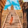 [TOUR HOT] Du lịch Quy Nhơn 3 ngày từ Hà Nội: Eo Gió - Ghềnh Ráng Tiên Sa - Kỳ Co